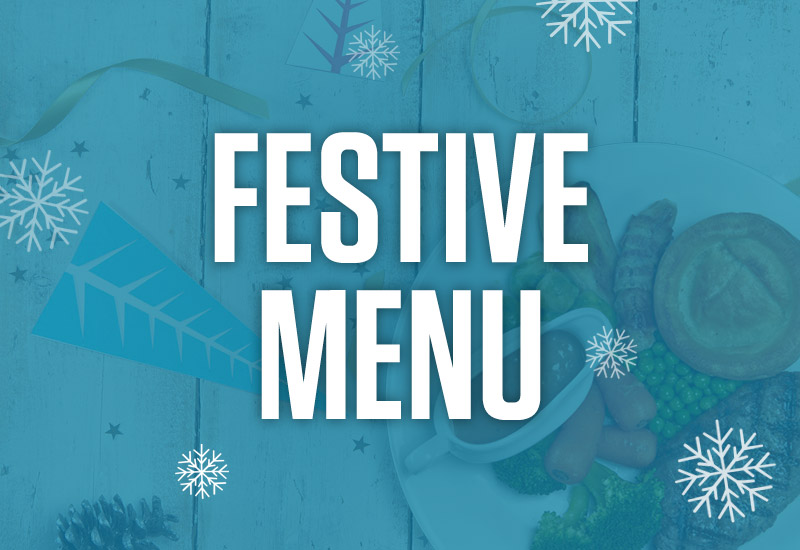 Christmas 2019 at Sizzling Pubs