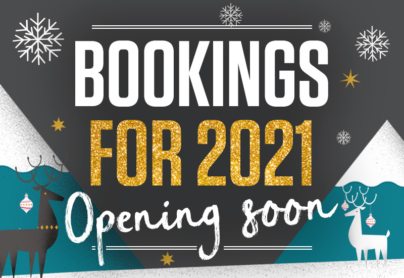 Christmas at Sizzling Pubs