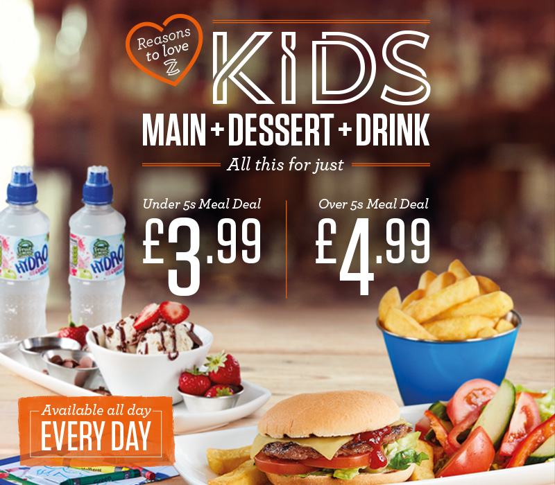 kids meal deal