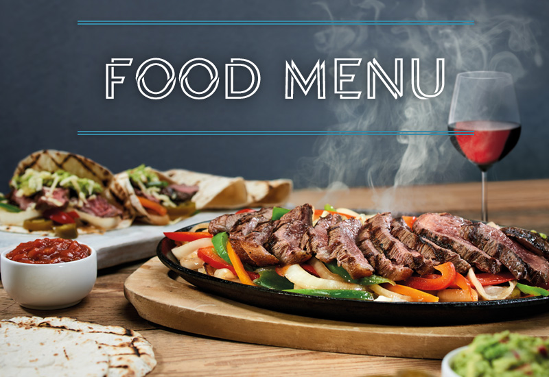 Menus  Great Value Food  Drinks  Sizzling Pubs