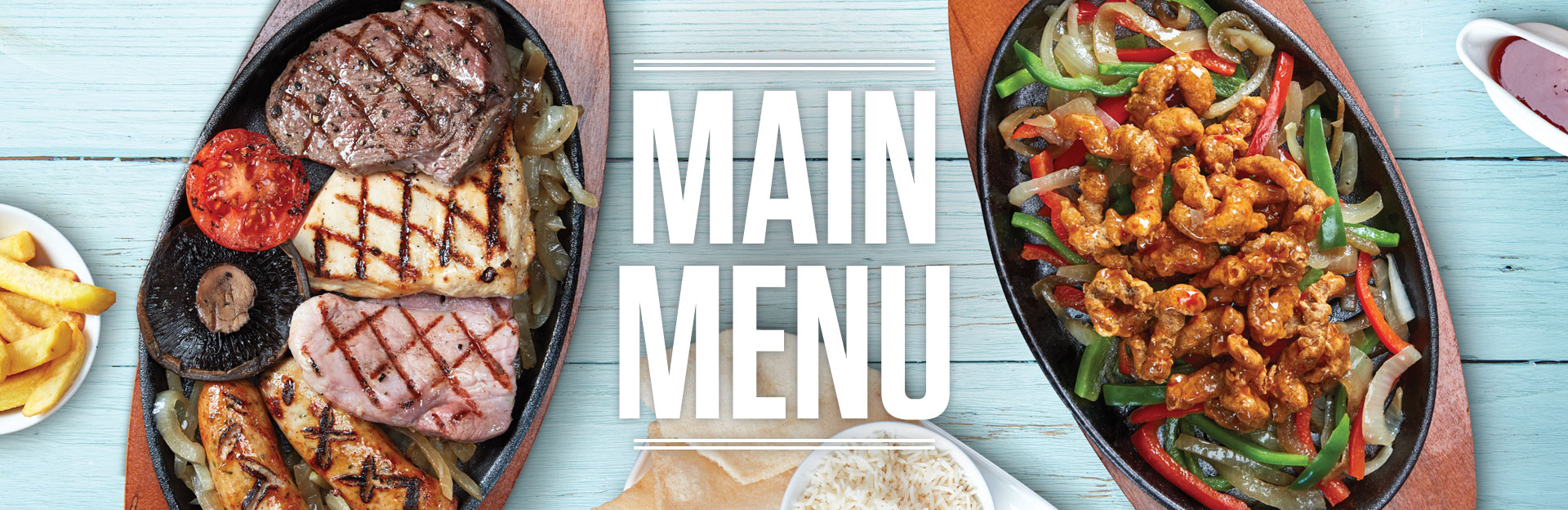 NEW Main Menu & Prices - The Avenue in Kingston Upon Hull