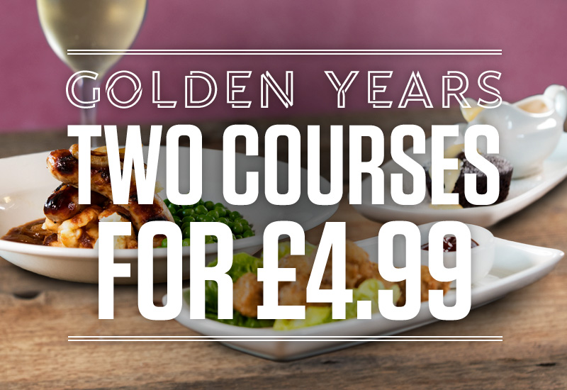 Golden Years Deal