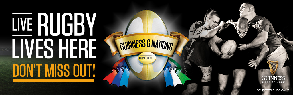 Six Nations at Sizzling